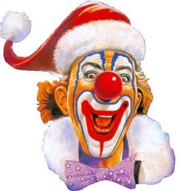 Bild: Ingolstädter Weihnachtscircus
