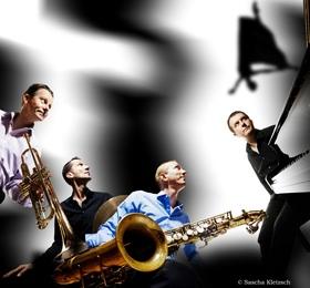 Bild: Echoes of Swing -