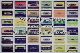 Bild: Mixtape INDIE PARTY - Nr. 2