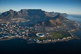 Bild: Süd-Afrika, von Kapstadt zum Kilimanjaro - 3-D-Multivision mit Stephan Schulz