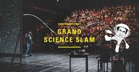 Bild: Grand Science Slam in der Halle45