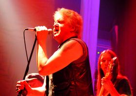 Bild: Ample Tang - Bluesrock-Party