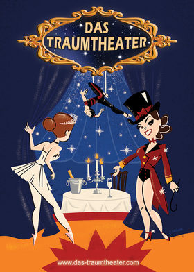 Das Traumtheater
