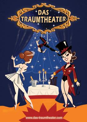 Bild: Das Traumtheater - Metzingen