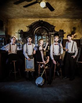 Bild: Rufus Temple Orchestra