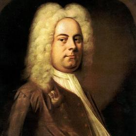 Bild: Samson - Oratorium von Georg Friedrich Händel