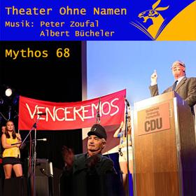 Bild: Mythos 68 - Venceremos - Wir werden siegen.