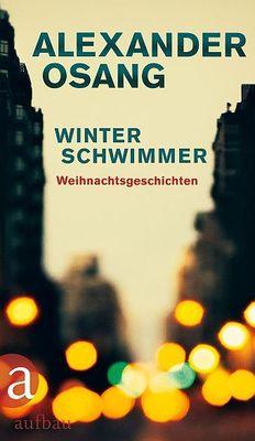 Bild: Autorenlesung mit Alexander Osang: Winterschwimmer