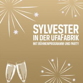 Bild: Die ufaFabrik feiert Silvester