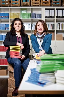 Bild: Macht der Worte - Der binooki Verlag: Sprachrohr der literarischen Türkei