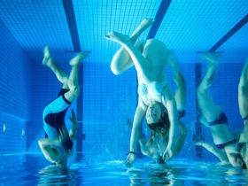 Bild: Frl. Wunder AG: Adam, Eva & Ich - Berlin Premiere