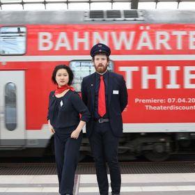 Bild: BAHNWÄRTER THIEL - nach Gerhart Hauptmann - Wiederaufnahme