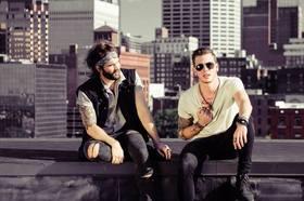 Bild: Mason Finley & Band