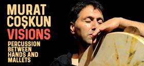 Bild: Murat Coskun - Visions - CD-Release Konzert