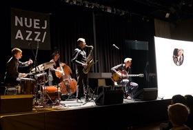 Bild: JAZZ FOR KIDS - Eine musikalische Reise durch die Welt