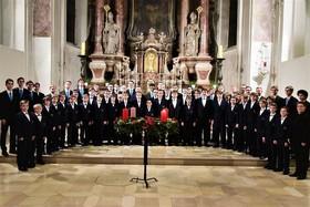 Bild: Bairische Weihnacht - REGENSBURGER DOMSPATZEN