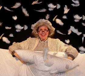Bild: Frau Holle - Mitspieltheater - für Kinder ab 4 Jahren
