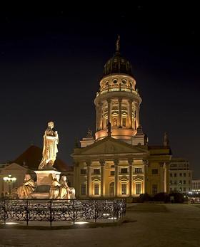 Bild: Philharmonisches Kammerorchester Berlin