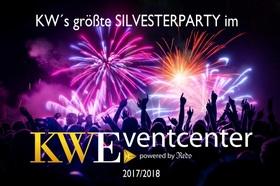Bild: Die große Silvesterparty 2017 im KW-Eventcenter in Königs Wusterhausen - KW´s größte Silvesterparty