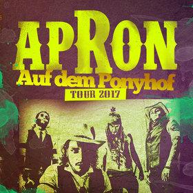 Apron - Auf dem Ponyhof – Tour 2017
