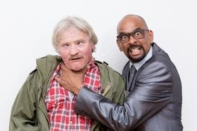 Bild: Ein seltsames Paar - eine Komödie von Neil Simon