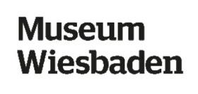 Bild: Kunst & Religion im Landesmuseum Wiesbaden: Küßchen, Schatz!