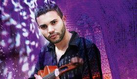 Bild: Jasser Haj Youssef - Resonance