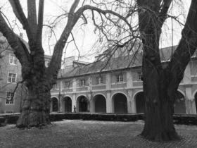 Bild: Einladung an die Waghalsigen - Eröffnung Literaturhaus Freiburg