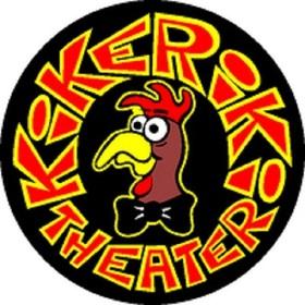 Bild: Kikeriki-Theater - Achtung Oma; Kaspertheater mit Omaschutzprogramm