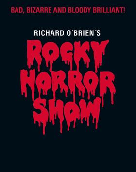 Bild: The Rocky Horror Show - Musical von Richard O'Brien