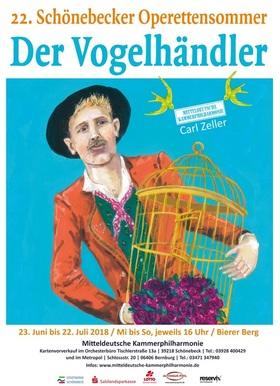 Bild: Schönebecker Operettensommer