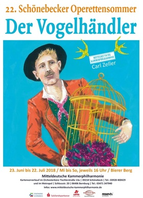 Bild: 22. Schönebecker Operettensommer - Operette