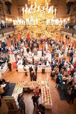 Bild: CiderWorld´20 Frankfurter Apfelweinmesse - Publikumsverkostung