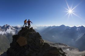 Bild: Expedition Erde: Wilde Alpen - Sehnsuchtsberge