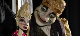 Bild: Der eingebildete Kranke oder: Molière in Behandlung - Puppentheater ist nur für Kinder? Mitnichten!