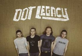 Bild: DOT LEGACY (FR) + DLRM (HU) Stoner Rock Package