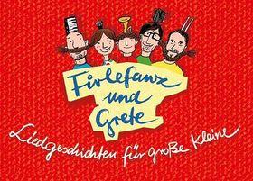 Bild: Kinder ins WERK: Firlefanz und Grete
