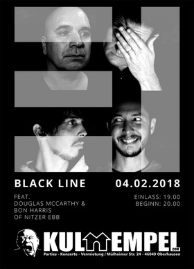 Bild: Black Line