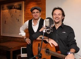 Bild: Bauer sucht Christkind - mit Ralf Bauer & Pat Fritz