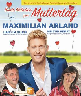 Bild: Maximilian Arland, Kristin Rempt, Hans im Glück... - Bunte Melodien zum Muttertag