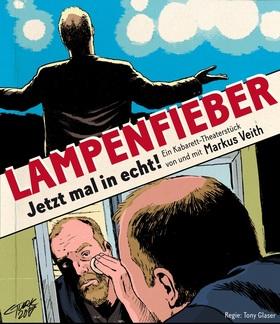 Bild: Lampenfieber - Markus Veith