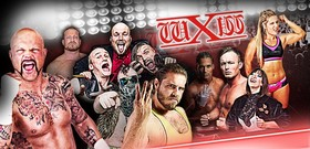 Bild: wXw We Love Wrestling Tour 2018 - Westside Xtreme Wrestling