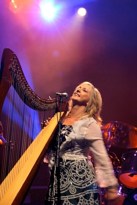 MOYA BRENNAN - IRISH CHRISTMAS - Tour 2017