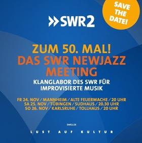 Bild: SWR NEWJazz Meeting 2017 -