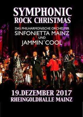 Bild: Symphonic Rock Christmas - Philharmonisches Orchester Mainz