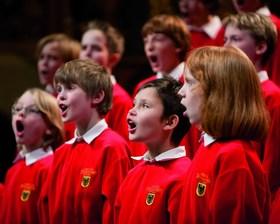 Bild: Johann Sebastian Bach: Weihnachtsoratorium Teil 1-3 - Kabenchor der Chorakademie Dortmund und seine Solisten