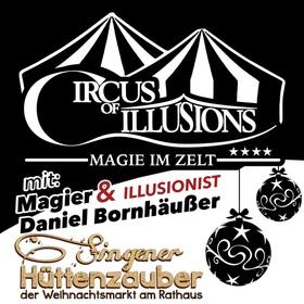 Bild: Circus of Illusions - Kurzshow - 30 Minuten