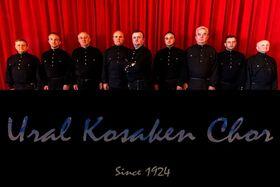 Bild: Ural Kosaken Chor - Ivan Rebroff - Gedächtniskonzert