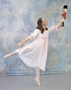 Bild: Claras Traum vom Nussknacker - Theater für Niedersachsen