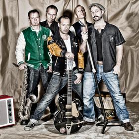 Bild: After-Work meets Rockabilly - Der Kult lebt mit Boppin'B.